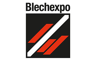 simasv BLECHEXPO 2017 - Stoccarda - GERMANIA